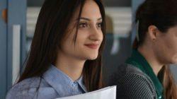 Кафедра обліку і оподаткування вітає студентку ІІ курсу