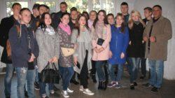 Екскурсія на ТДВ «Трембіта»